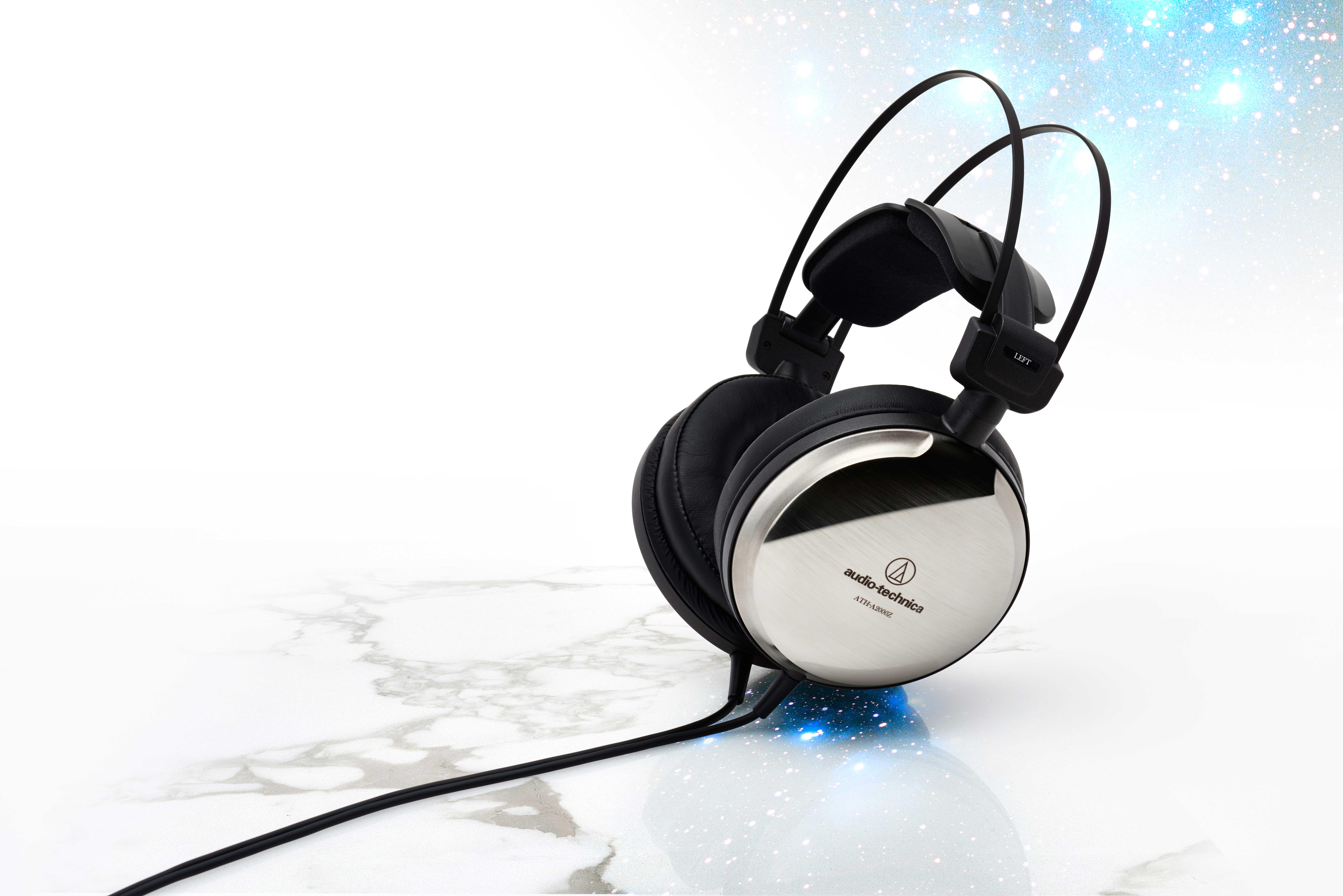 Audio-Technica ATH-A2000Z Sluten High-end-hörlur