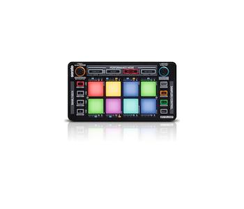 Reloop PAD Controller till Serato DJ