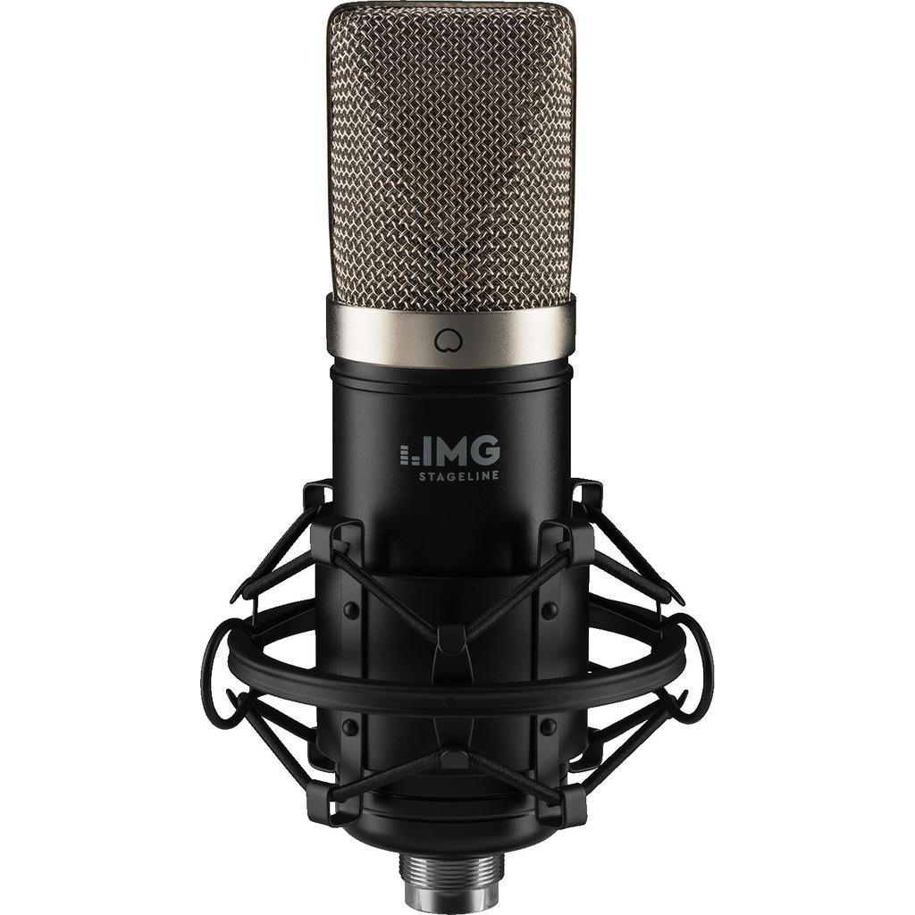 IMG Stageline ECMS-70 Studiomikrofon