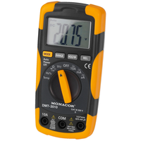 Monacor DMT-2010 Digital multimeter