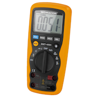Monacor DMT-4004 Digital multimeter