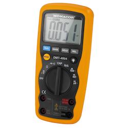 Monacor DMT-4004 Digital multimeter