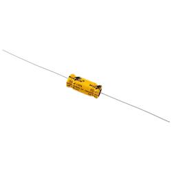 Monacor LSC-100NP Bipolär Elektrolytkond. 10uF (4st/fpk)