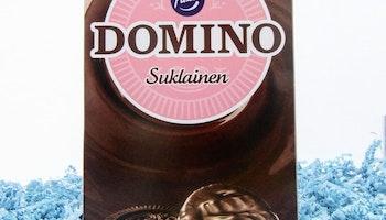 Domino Choklad