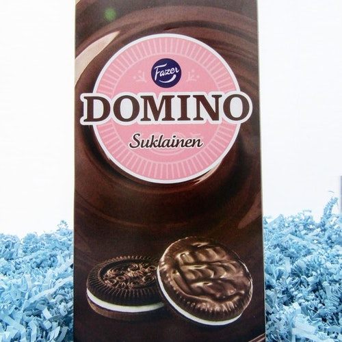 Domino Choklad KORT DATUM 9/11-2020