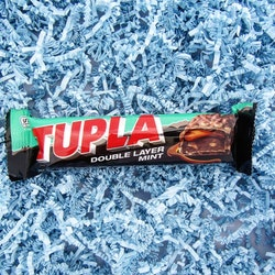 Tupla Double Layer Mint KORT DATUM