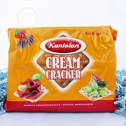 Cream Cracker smörgåskex