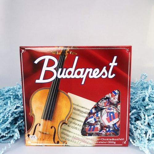 Budapest-chokladpraliner