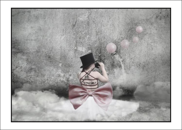 """Pink Dream"""