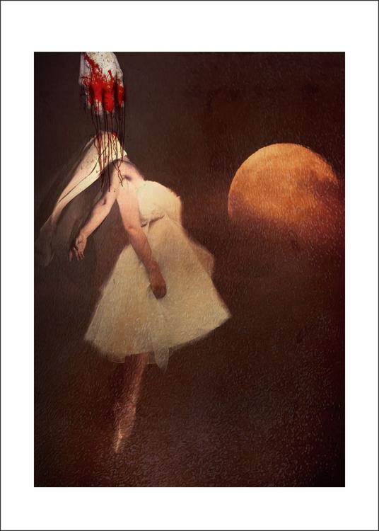 """Moonstruck"""