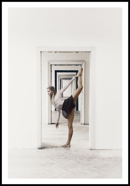 """""""Ballerina"""""""