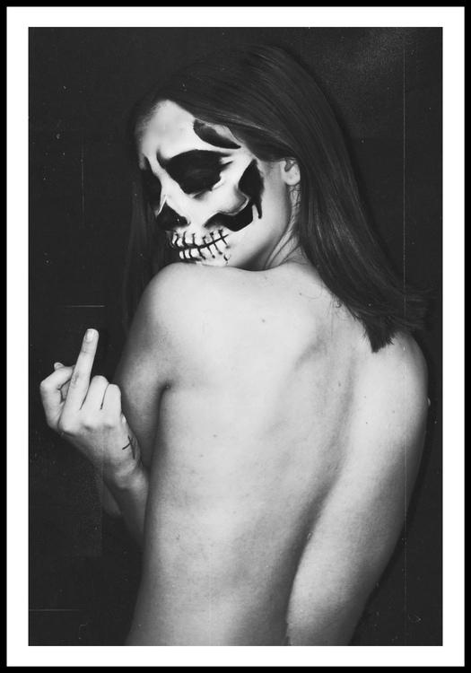 """""""Skeleton"""""""