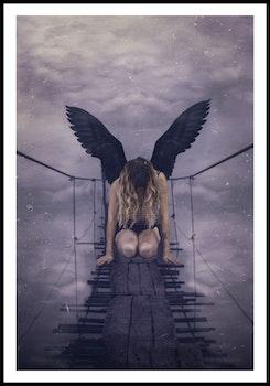 """'Wrong side of heaven"""""""