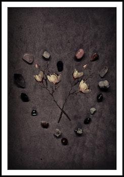 """Heart of stone"""