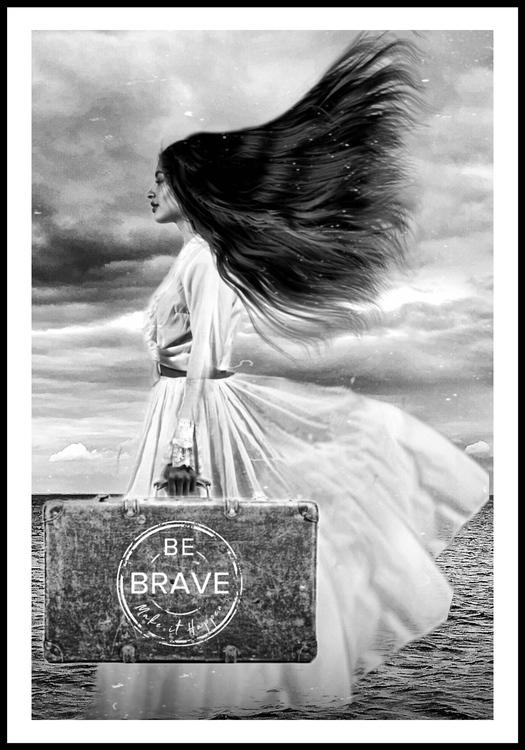"""""""Brave soul"""""""