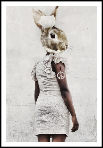 """""""Funny bunny"""""""