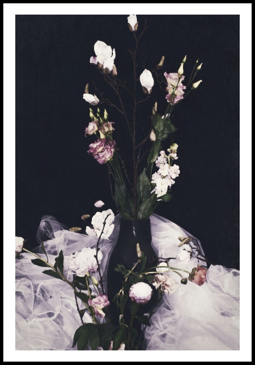 """""""Tulle&flowers"""""""