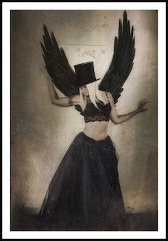 """Angel dust"""
