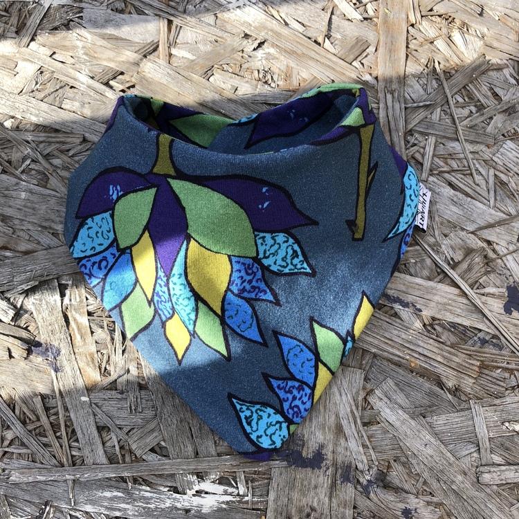 Dregglis/scarf Lugn