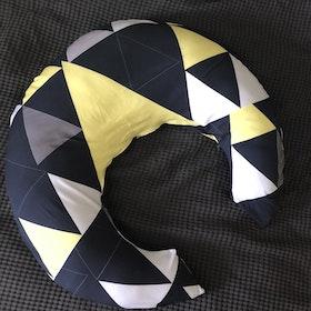 Metervara E4 norr gul (Slut)