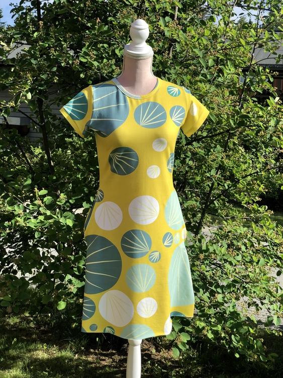 """LoveLi dress """"Beach Gold"""""""