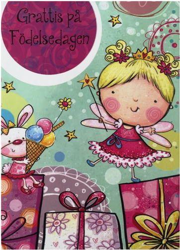 grattis flicka Grattis på födelsedagen!   Flicka   Excellent Lifestyle grattis flicka