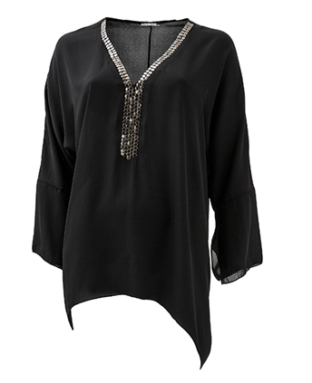 Frontrow - Blanche Blouse