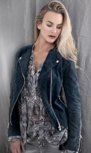 Frontrow - Blus Lori Paisley