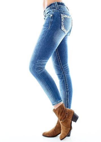 MissMe - Skinny Jeans
