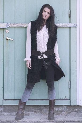 Monrow - Jenny Väst