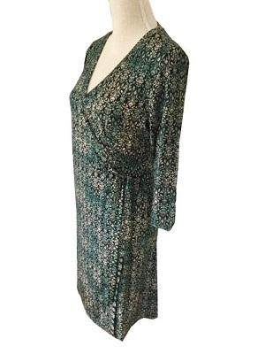 Modes - Klänning Walz - grön