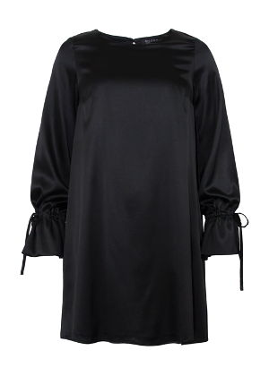 Modes - Maria klänning svart