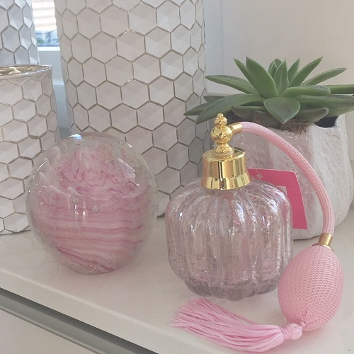 Miss Etolie - Brevpress Flower up