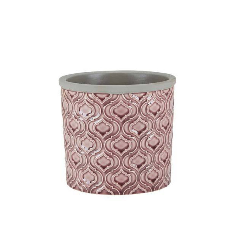 Bahne - rosa kruka 15 cm