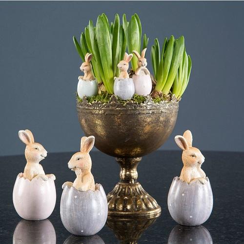Kanin i Ägg