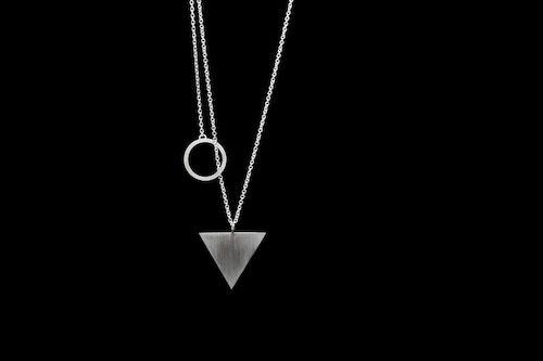 Andromeda Halsband