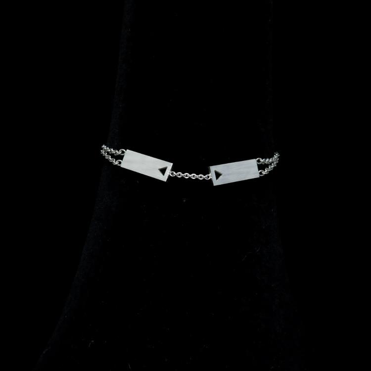 Cassiopeia Armband