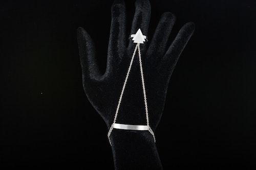 Combo Ring Armband Ursa Major/Minor