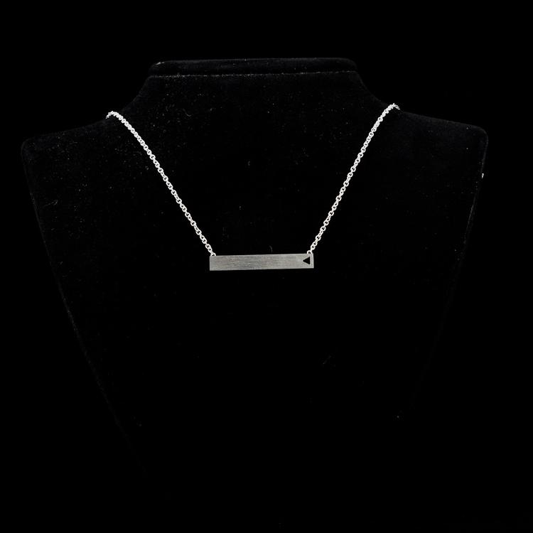 Cassiopeia Halsband Mini
