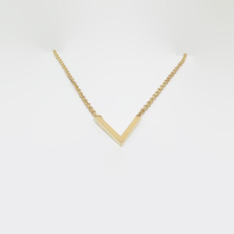 Pyxis Halsband Mini