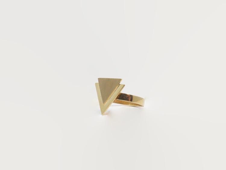 Ursa Minor/Major Ring