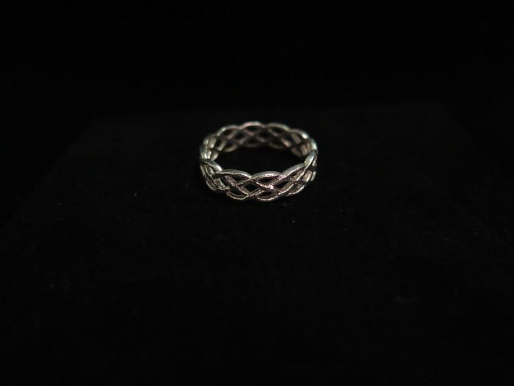 Pavo Ring 2.0