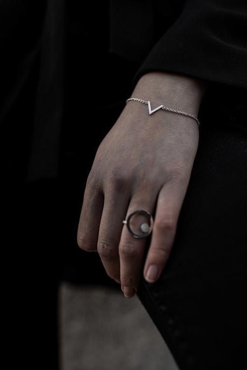 Pyxis Armband