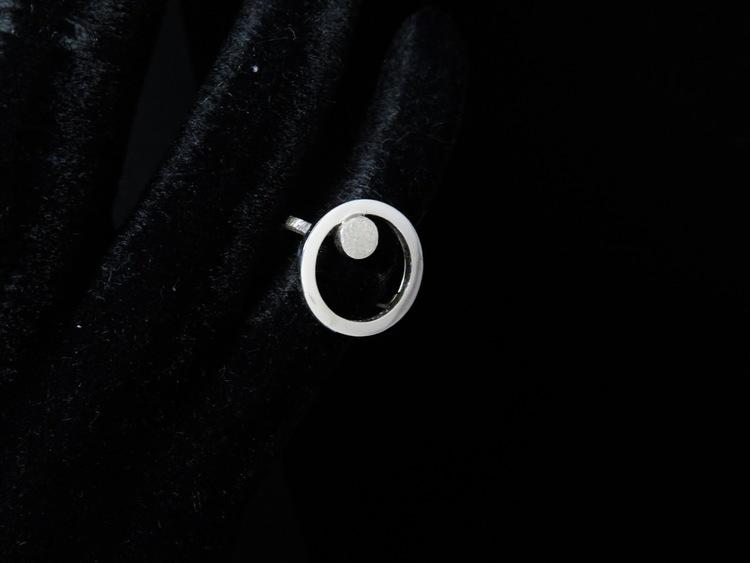 Orbis Ring