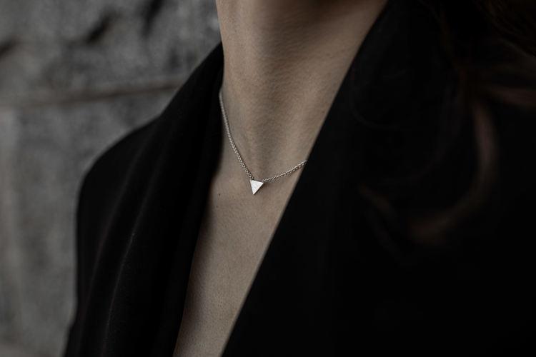 Pavo Halsband