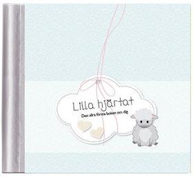 Glimra Lilla Hjärtat- Den allra första boken om dig