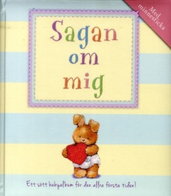Sagan Om Mig - Babyalbum