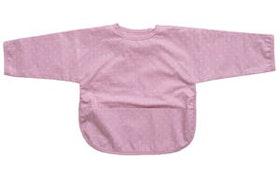 Summerville Organic Förkläde Eco Soft Pink Dotty