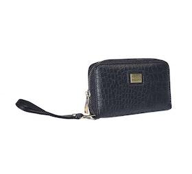 Pipol´s Bazaar Stile Addy Wallet black