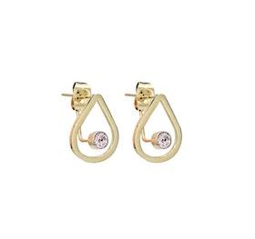 Pipol´s Bazaar Yma Guld Örhänge